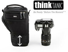 Think Tank Digital Holster 10 V2.0 TT-861 camera Bag for DSLR Cameras and Lens