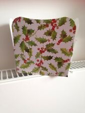10 HOLLY BOX FOR CHRISTMAS/ CHOC/SOAP/PRESENTS /PARTY LARGE