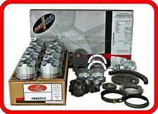 """96-99 Chevrolet GM 454 7.4L OHV V8 """"J""""  Vortec  ENGINE REBUILD KIT"""