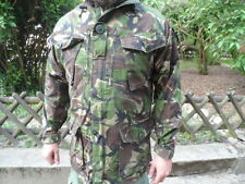 UK GB Jacke Smock combat windproof Dp mit Kapuze Gr. M