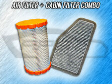 AIR FILTER CABIN FILTER COMBO FOR 2009 2010 2011 MERCURY MARINER 3.0L ONLY