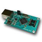 KMTronic USB E-Eprom programmer - 24xx, 93xx, 25xx, 95xx eeproms