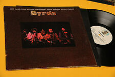 BYRDS LP GENE CLARK CHRIS HILMAN DAVID CROSBY...ORIG USA 1973 EX++