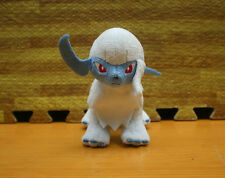 POKEMON  Absol Plush ornament Toy stuffed gift doll new first