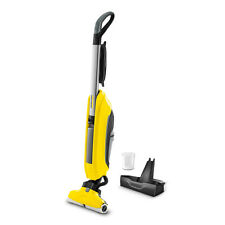 KARCHER FC 5 HARD SURFACE CLEANER - SCRUBBER DRIER - VACUUM AND WASH IN ONE PASS