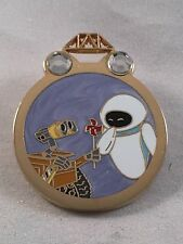 Disney Pin Wall-E And Eve Disney Couples – Reveal/Conceal Mystery Collection