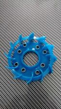 SCOOTER 150CC 125CC 50CC GY6 RACING PERFORMANCE BLUE FAN