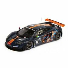 McLaren MP4-12C Gt3 #88 9th 24h Spa 2012 Parente Wills Barff Good.1:18