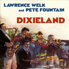 FOUNTAIN, PETE-DIXIELAND WITH LAWRE CD NEW