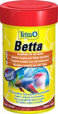 Tetra Betta alimento 27g + camarones & krill