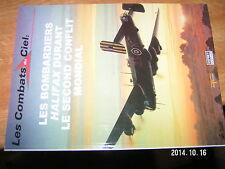 Les Combats du ciel Delprado Osprey n°39 Bombardiers HALIFAX durant 2e GM