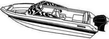 7oz STYLED TO FIT BOAT COVER FOUR WINNS HORIZON 180 SS O/B 2011-2012