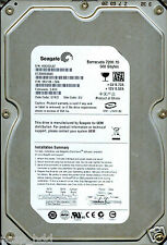 SEAGATE SATA 500GB  ST3500830AS,   9BJ136-566,   3.AFE,  SU,  6QG