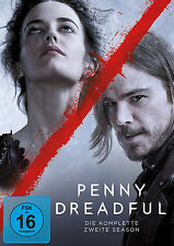 5 DVDs * PENNY DREADFUL - STAFFEL / SEASON 2 # NEU OVP +