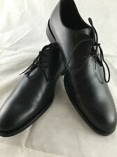 New To Boot New York ' Winston' Oxford Size 8 MENS Black $395 Retail