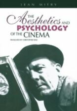 The Society for Cinema Studies Translation: The Aesthetics and Psychology of...