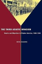 Nation of Nations: The Third Asiatic Invasion : Migration and Empire in...
