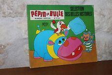 Pépin la bulle - Numéro Spécial - N°17 Bis - ORTF - 1971