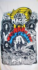 LED ZEPPELIN ELECTRIC MAGIC 5 X 3 FEET FLAG BANNER