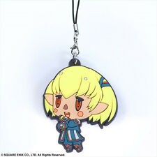 Final Fantasy XI Shantotto Vol. 3 Rubber Strap NEW
