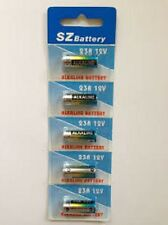 100×23A,A23 TIANTAN Super Alkaline Primary Battery Brand New Factory Direct Card