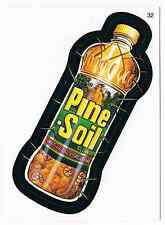 2006 Topps Wacky Packages Series 3 Pine Soil Cleanser Trading Card 32 ANS3