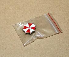 Resident Evil Umbrella Corporation Logo Pin