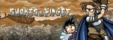 1 account de Shakes and Fidget en s36! género mago