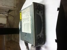 USED AFTERMARKET RADIO FOR BMW R1100RT &R1150RT