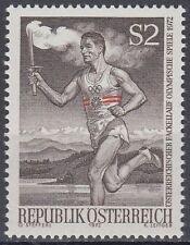 Österreich Austria 1972 ** Mi.1392 Olympische Spiele Olympic Games