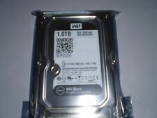 "Western Digital Black series WD1003FZEX 1TB SATAIII 7200rpm 64MB 3.5"" Hard Drive"