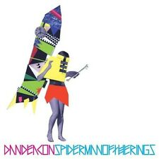 DAN DEACON - SPIDERMAN OF THE RINGS  CD NEU
