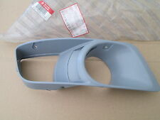 NEW GENUINE ALFA ROMEO 156 RIGHT FRONT FOG LIGHT LAMP BUMPER TRIM 156051639
