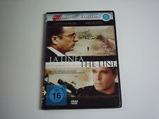 La Linea The Line - A.Garcia,Ray Liotta TV-Movie edition