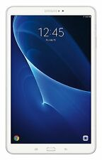 "Samsung Galaxy Tab A 10.1""; 16 GB Wifi Tablet (White) SM-T580NZWAXAR"