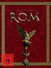 Rom - The Complete Collection [11 DVDs] *NEU* DEUTSCH Season Staffel 1 2 ´DVD