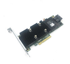 Dell PERC H730 Adapter (044GNF) + BBU (037CT1) | SATA SAS SSD PowerEdge RAID HBA