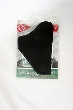 Uncle Mikes S&W Ruger SP101 Left Hand Holster #8900-2 - Size 0