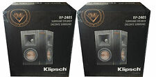 Klipsch RP-240S Reference Premiere Surround Speaker - Pair (Ebony)