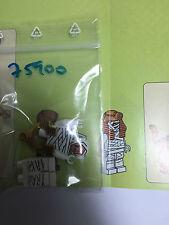 LEGO Scooby-Doo 75900 Minifigure de la momie / Dr. Najib / mummy NEUF