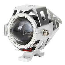 125W Lamp LED Motorcycle Spot Light For Harley Davidson Screamin Eagle Police