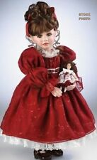 "Marie Osmond Emily Garthright Coming Up Roses Young Love BIG 25"" Porcelain Doll"