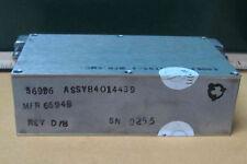ASSY B4014439 HARRIS CORP DEMODULATOR   NEW OLD STOCK