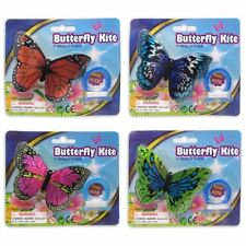 Mini 10cm Butterfly Kite Gift Boys Girls Party Bag Christmas Stocking Filler