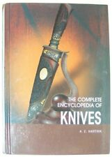 The Complete Encyclopedia of Knives  Acceptable Book