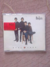 The Beatles Real Love CD