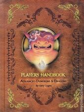 Player`s Handbook AD&D Advanced Dungeons & Dragons 1st Edition Premium