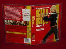 KILL BILL VOLUME 2 (DVD, MA 15+)