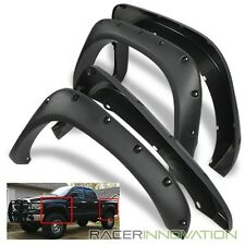 "02-08 Ram 1500/03-09 2500/3500 2.5"" Pocket Rivet Bolt Fender Flares Protector"