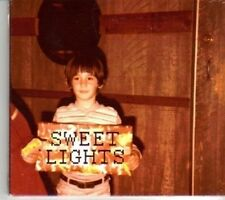 (DF900) Sweet Lights, Sweet Lights - 2012 sealed DJ CD
